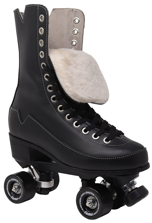 Vanilla Godfather Fame rhythm-dance roller skates