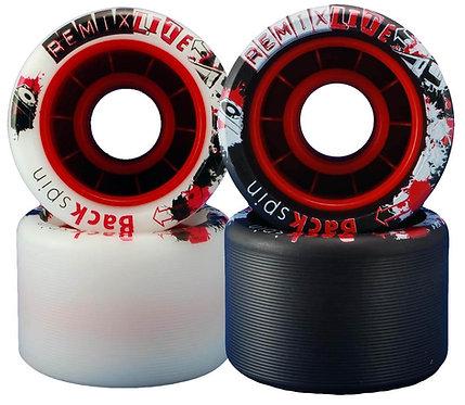 Backspin Remix Lite Wheels