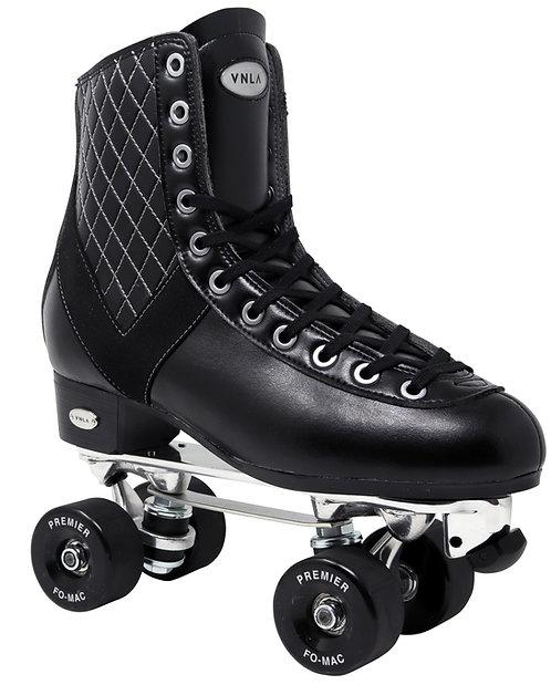 Vanilla V-Line Century Premier black rhythm roller skate
