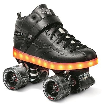 GT-50 Plus Light-Up skates