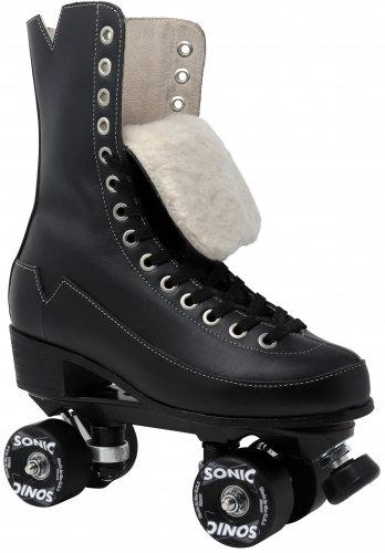 Vanilla Godfather Sonic Outdoor skates
