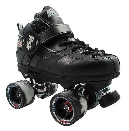 Rock GT-50 roller skates - black