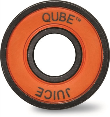 QUBE Juice Bearings for roller skates