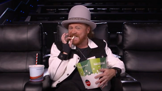 Keith Lemon at Showcase Cinemas