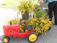 Garden Faire 2014 tractor.JPG