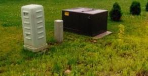 Landscaping Around Utilities