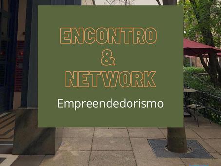 Amplie sua rede com encontros de negocios