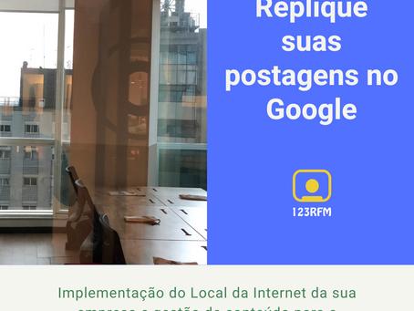 Pionerismo na integração com as empresas para acelerar seu negócio com Google