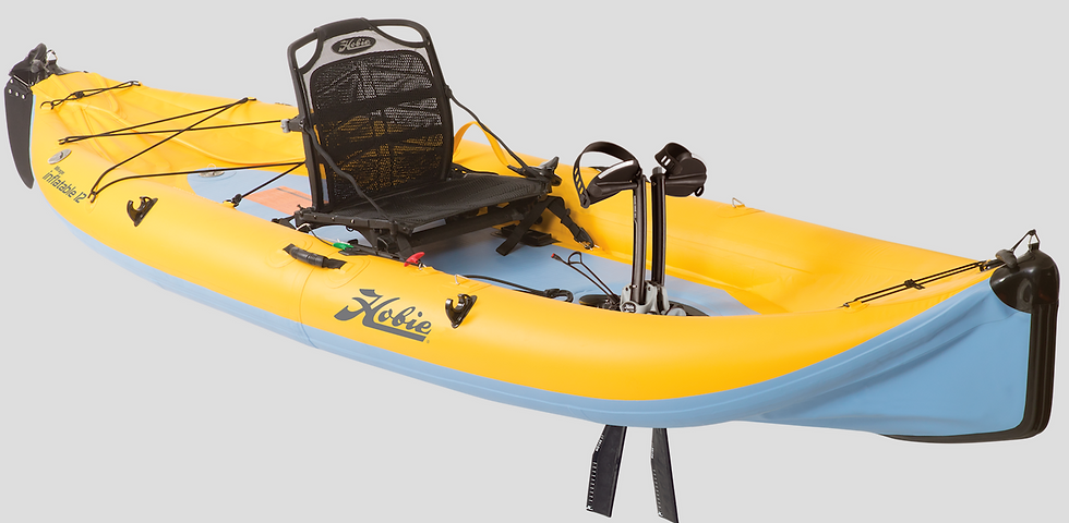 Hobie Gonflable Inflatable 12