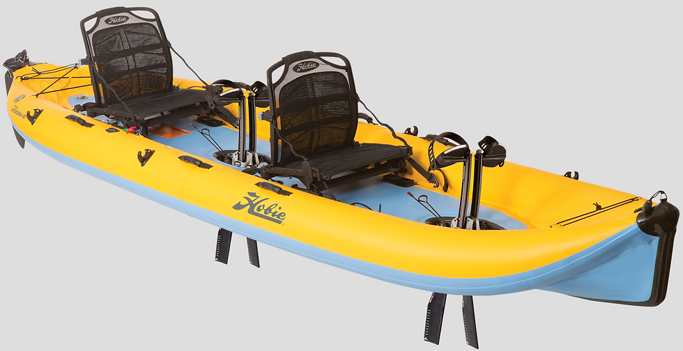 Hobie Gonflable Inflatable 14