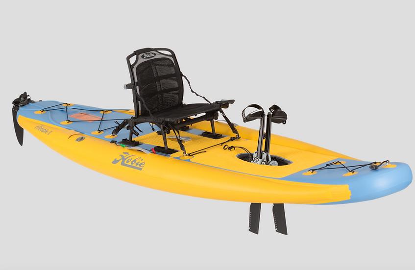 Hobie Gonflable Inflatable 11