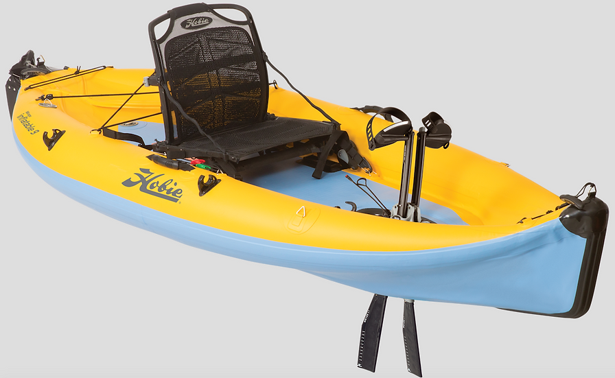 Hobie Gonflable Inflatable 9