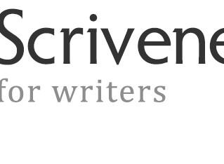 Get Scrivener for 25% off