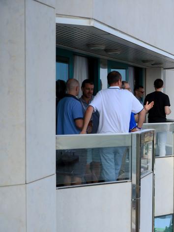JW Marriott Suite Cannes Lions