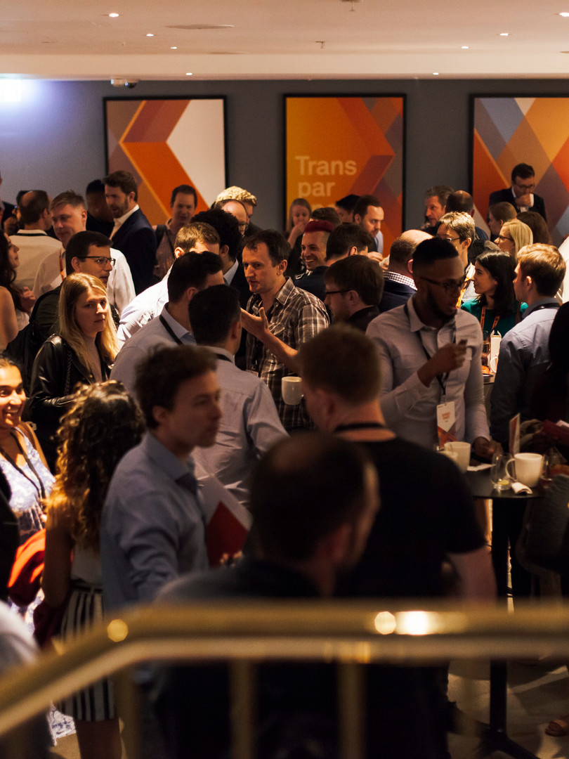 AppNexus Next London Event