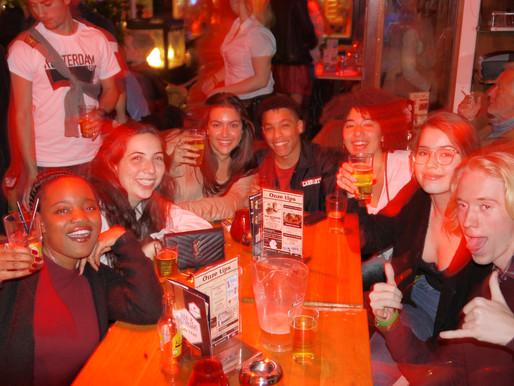 Social Drinks No.2
