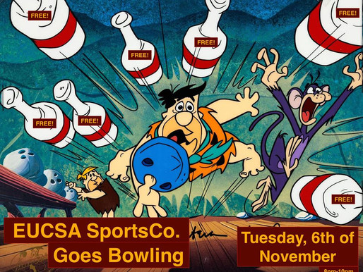 SportsCo goes Bowling