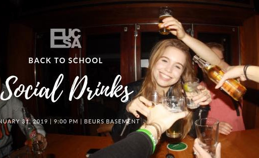 Social Drinks N0.4