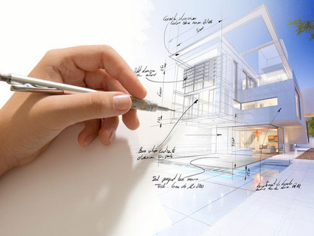 Why you need an architect for your project
