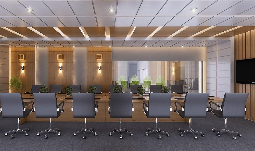 Meeting Interior