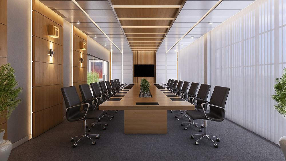 Meetingroom Interior