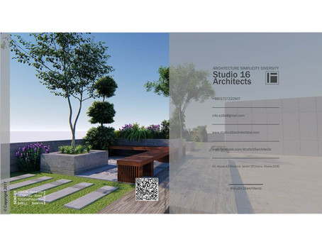 On going Landscape projects @ Dhaka : Architecture for your life style