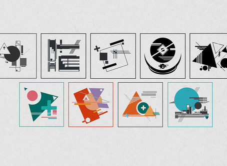 Composition : Design Basics