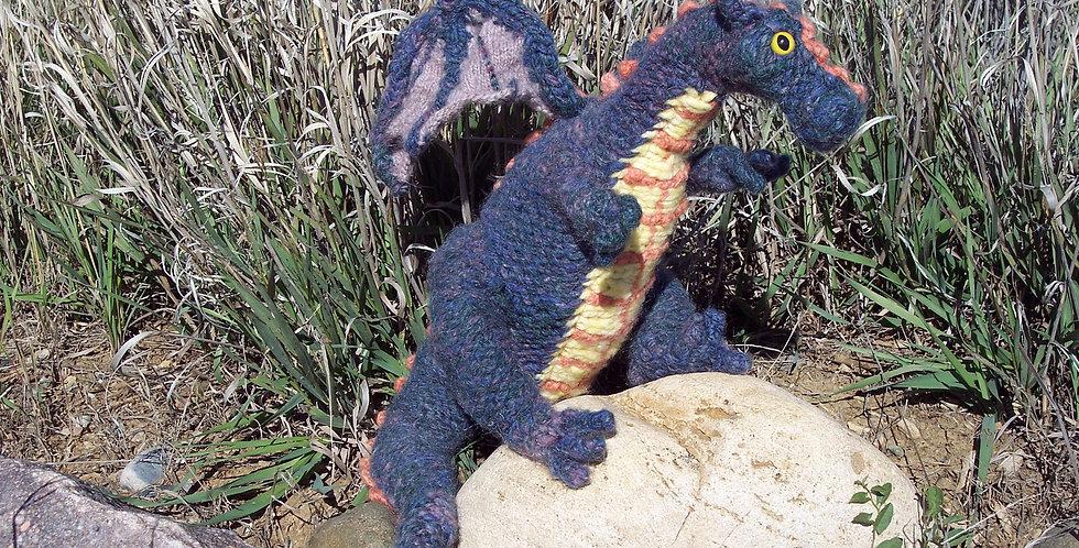Pat's Dragon