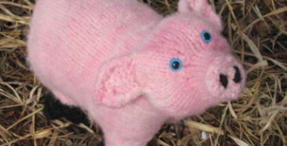 Piddy the Pig