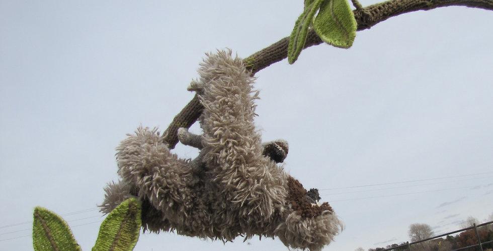Yaya the Sloth