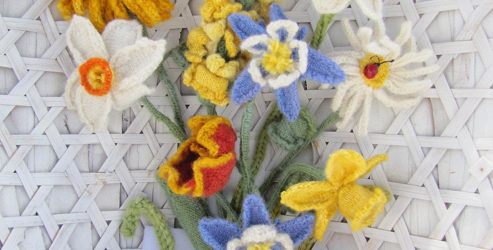 Tashene's Flower Garden