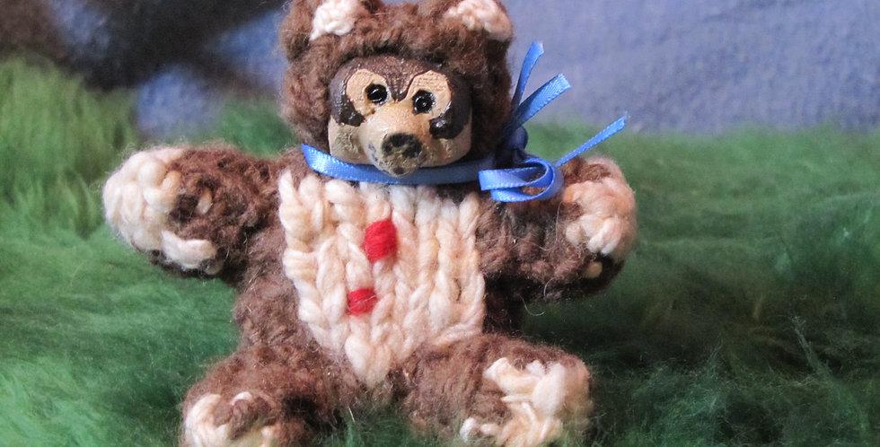 Teddy Bear Project Protector