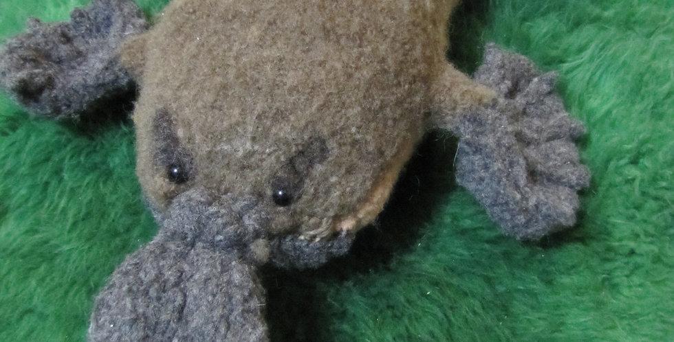 Peter the Platypus