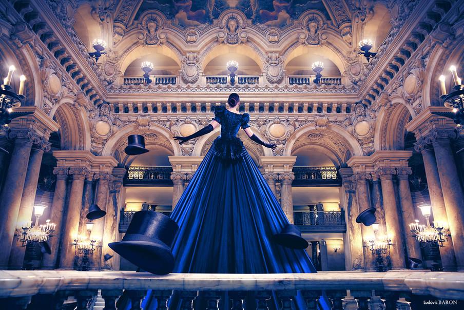 Danse à l'Opéra (2014)