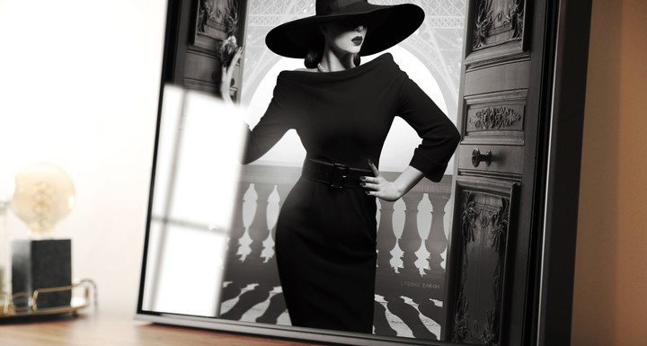 Parisienne (2020)