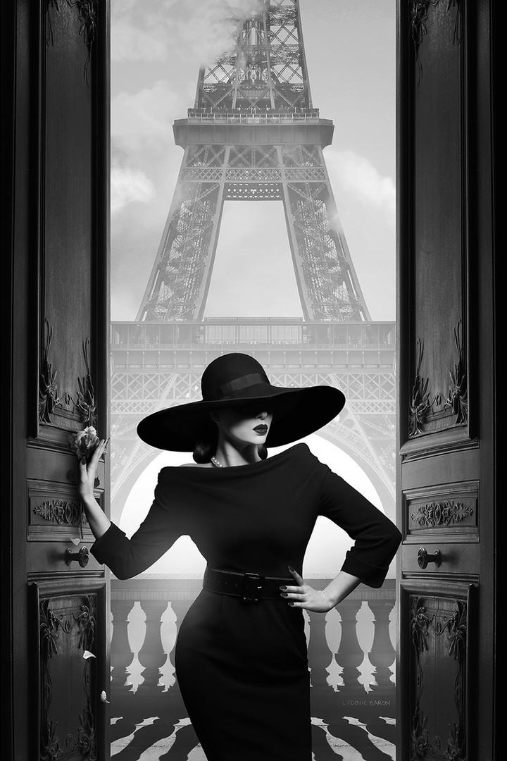 LA PARISIENNE (2020)