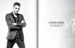 Ludovic Baron Photographe Paris