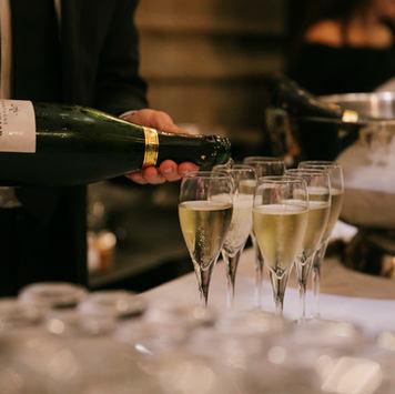 Champagne Alain Edouard