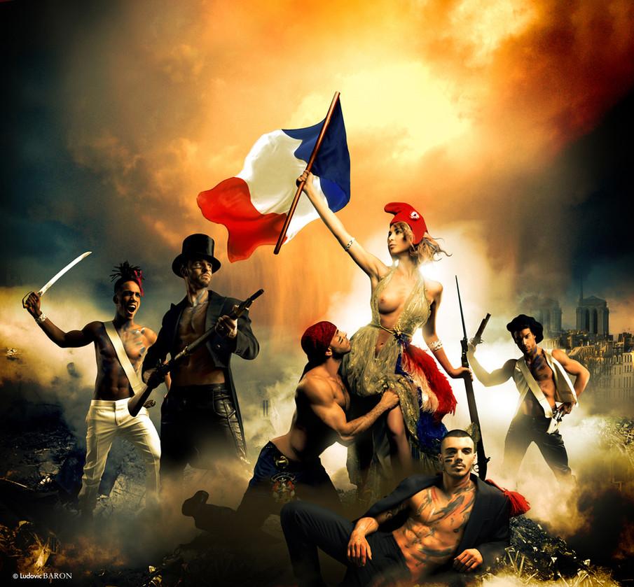 La liberté (2012)