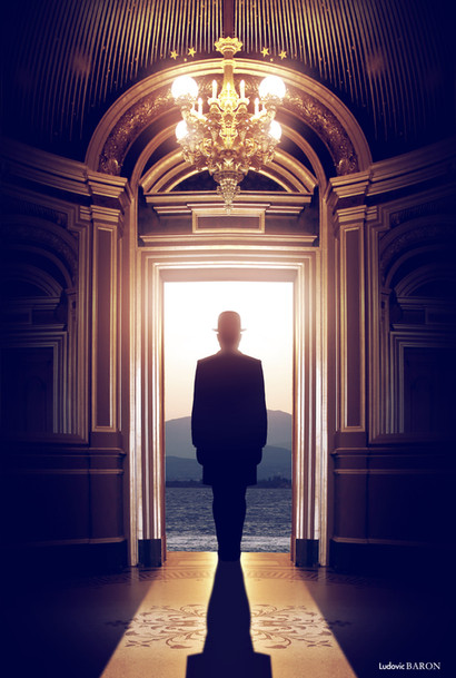 L'homme de l'ombre (2013)