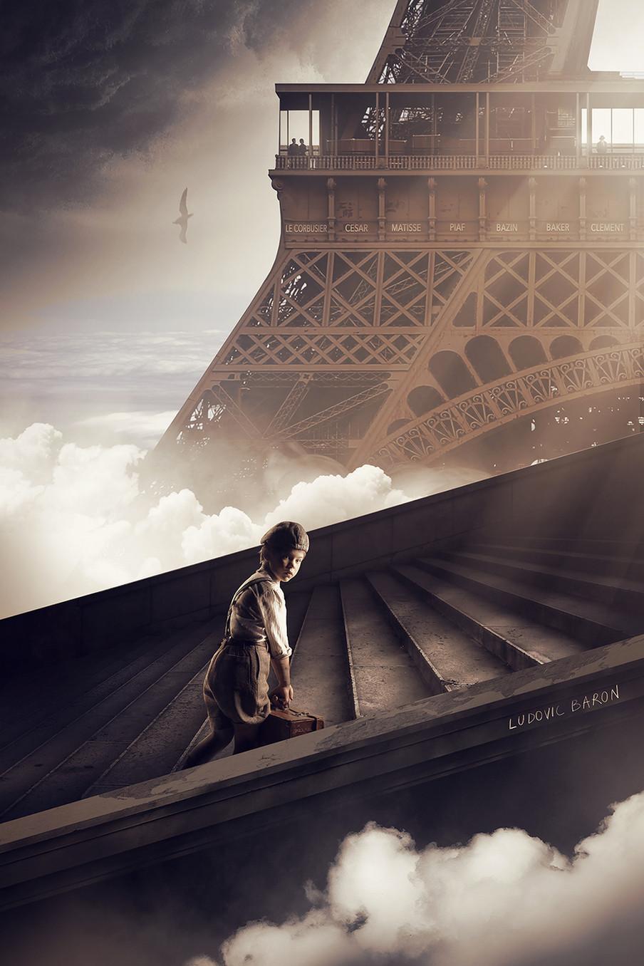 Le courageux (2020)