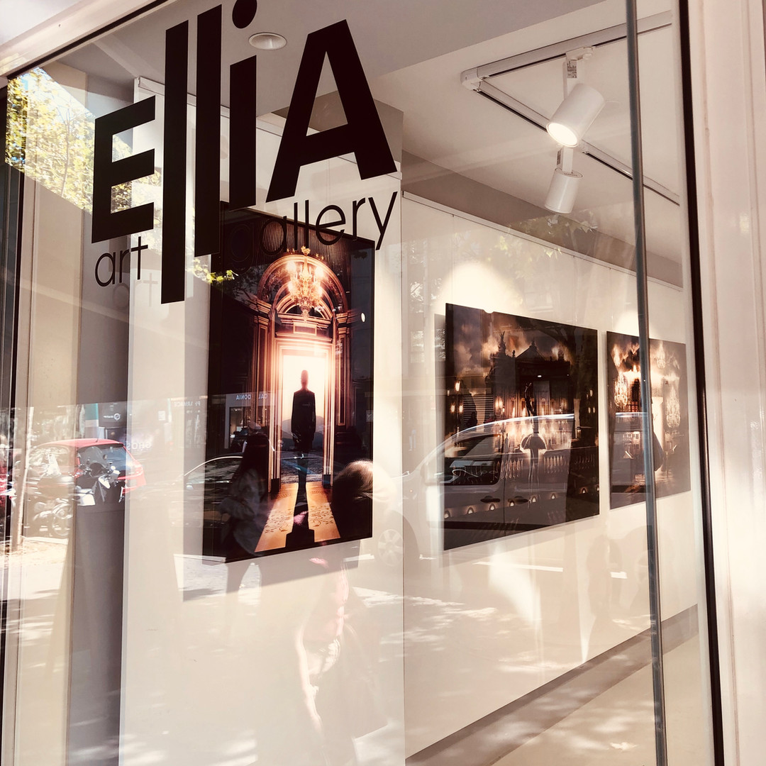 ELIA ART GALLERY