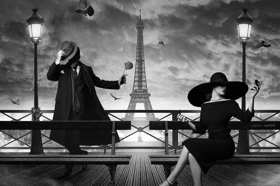 Séduction à Paris (2020)