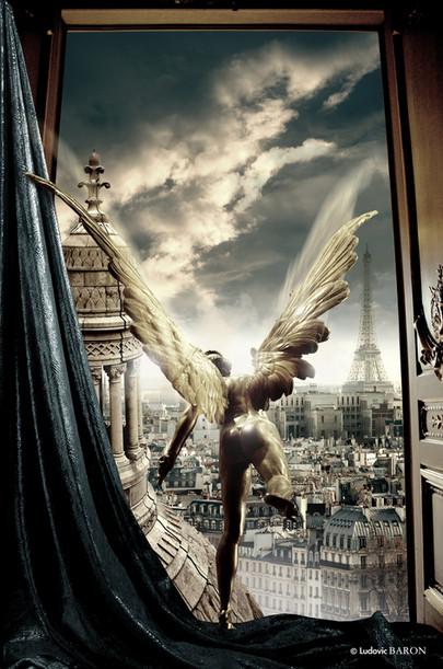 Un ange s'évade (2013)