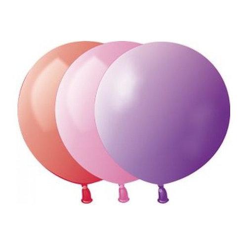 """Гелиевые шары """"Гигант"""", 27 дюймов"""