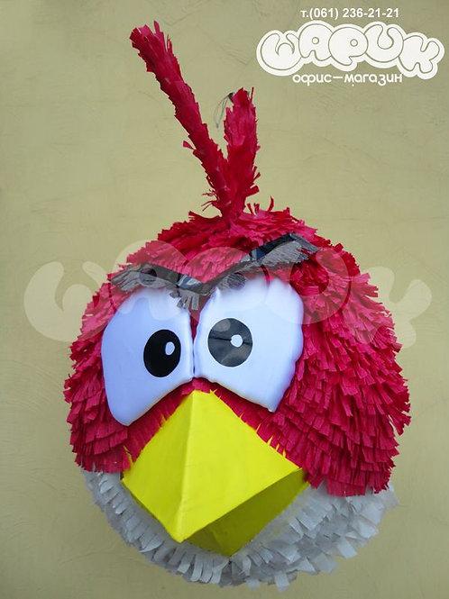 """ПИНЬЯТА """"Angry birds"""""""
