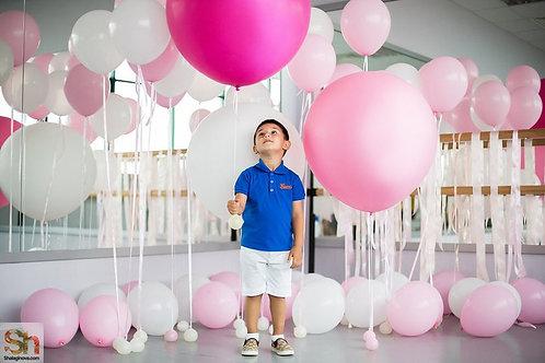 """Гелиевые шары """"Гигант"""", 36 дюймов"""