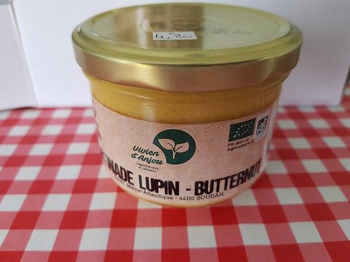 Tartinade lupin - Butternut