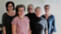 Vorstand Entlastungsdienst Rheintal