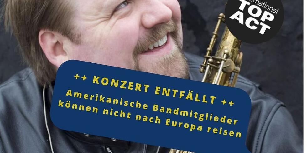 ++ KONZERT ENFTÄLLT ++ Joel Frahm Trio   Ella & Louis